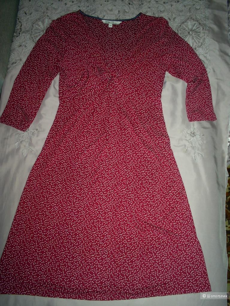 Платье от FatFace р 12 анг. на 44-46 русс.