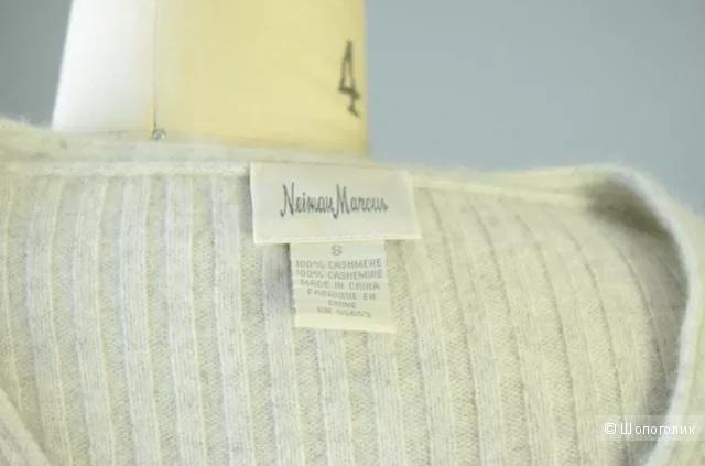 Пуловер Neiman Marcus xs -s