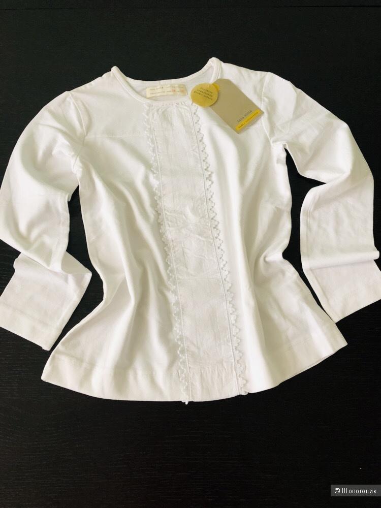 Блузка Zara, 118p