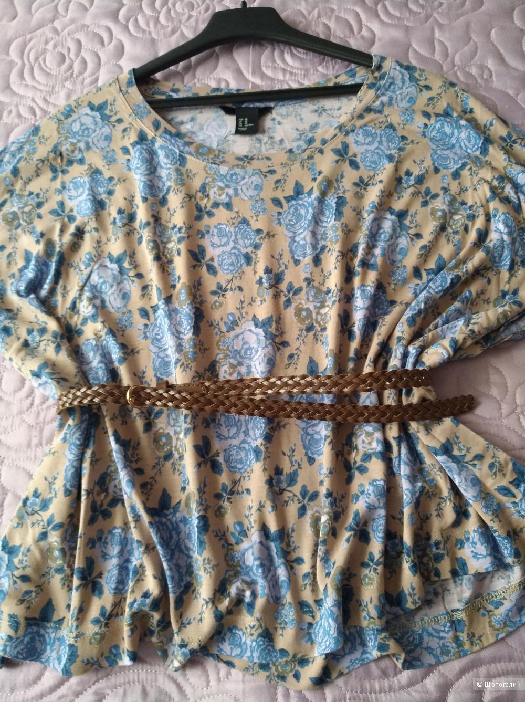 Блузка H&M, XS (большемерит)