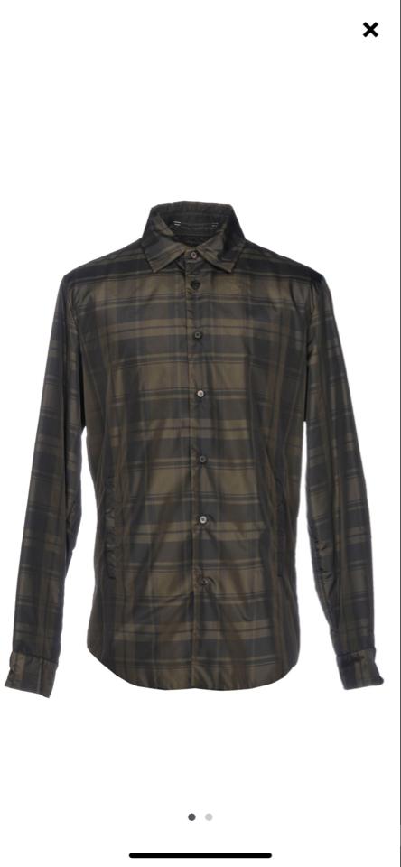 Куртка Husky (50 размер)