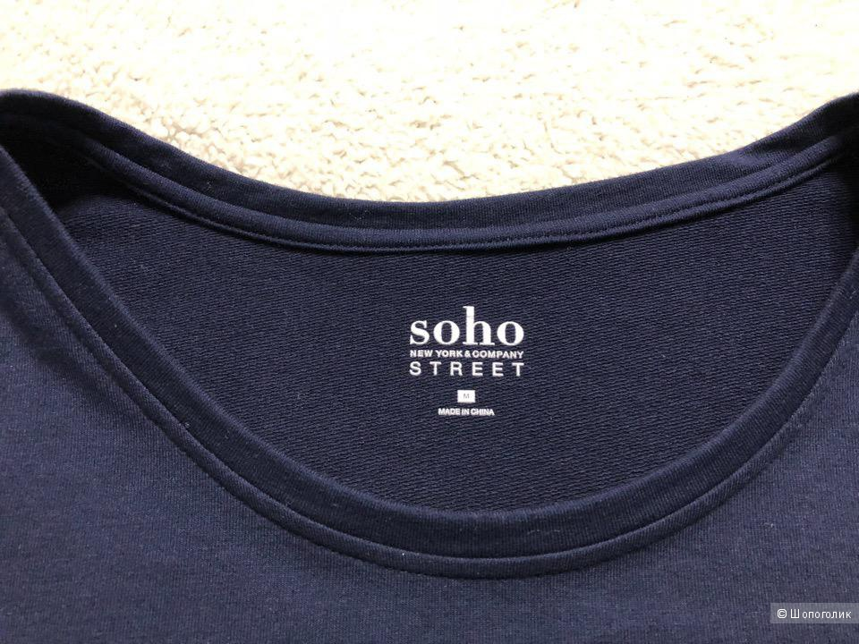 Толстовка  Soho бренда   New York & Company Размер М
