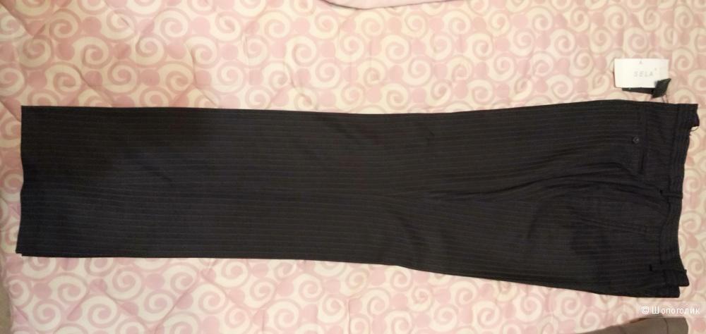 Брюки женские, Sela,. 50 размер