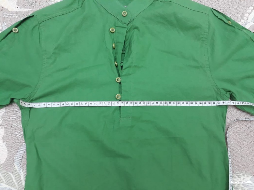 Рубашка  North western,  размер S
