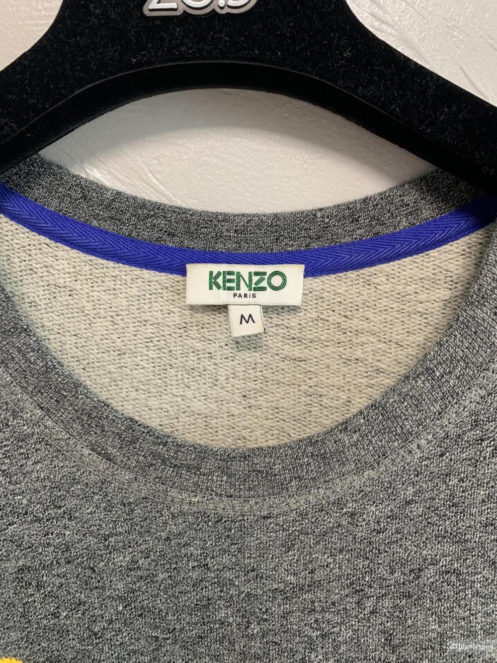 Платье Kenzo, размер S-M