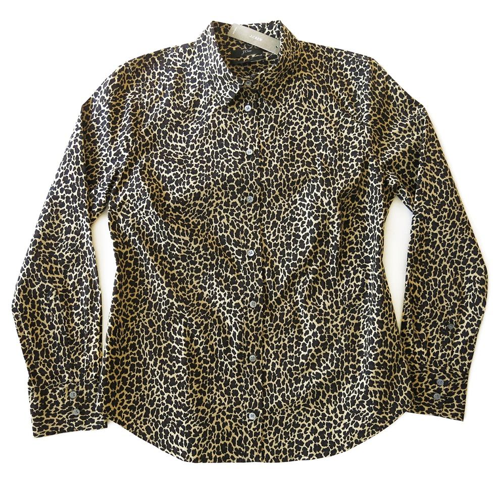 Рубашка J.Crew 10P (M)