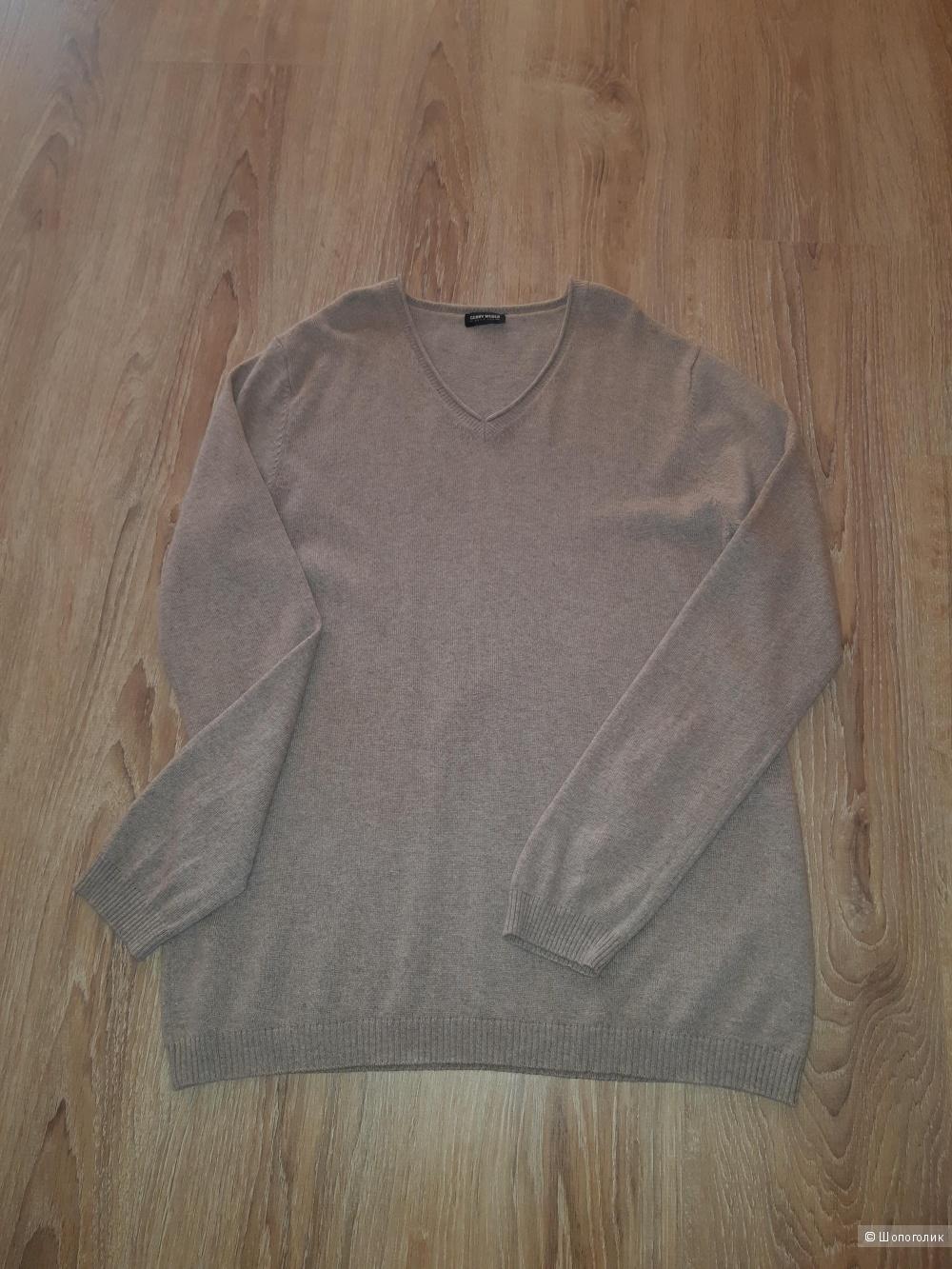 Пуловер gerry weber, размер 46/48/50