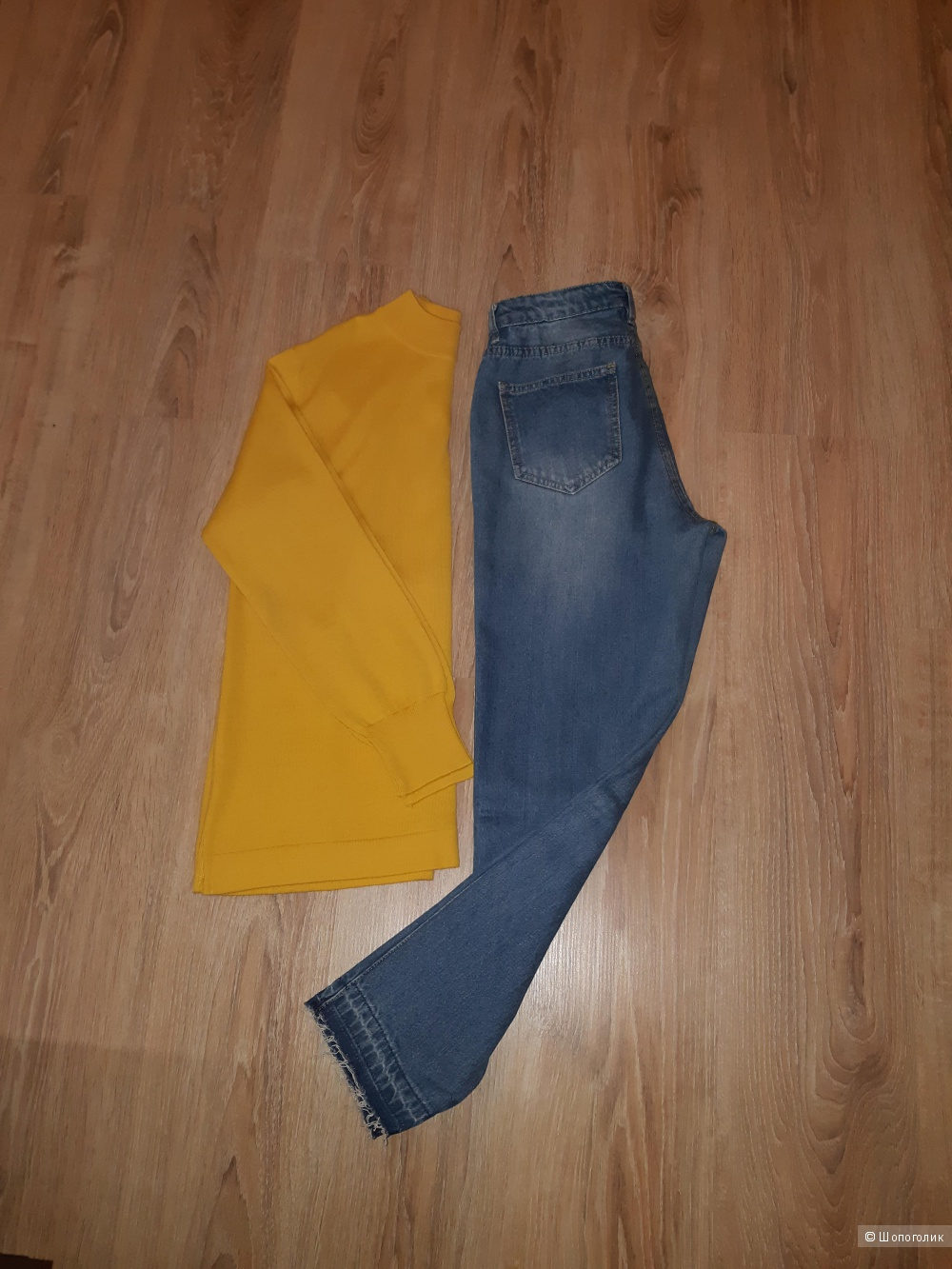 Пуловер gispa, размер 46/48