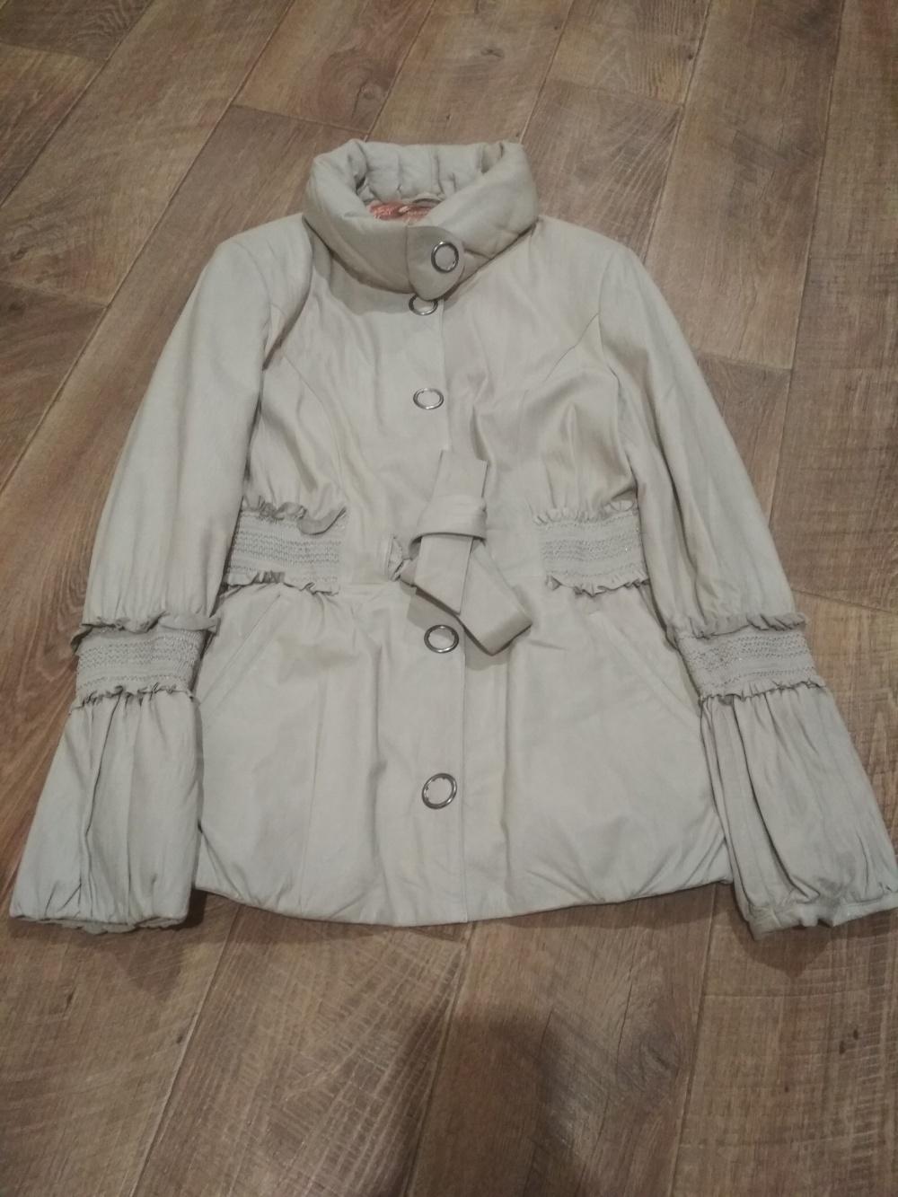 Куртка Ercan 44-46
