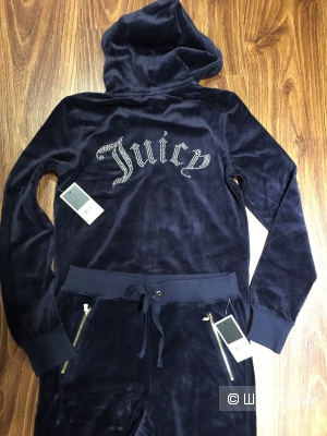 JUICY COUTURE костюм р.S