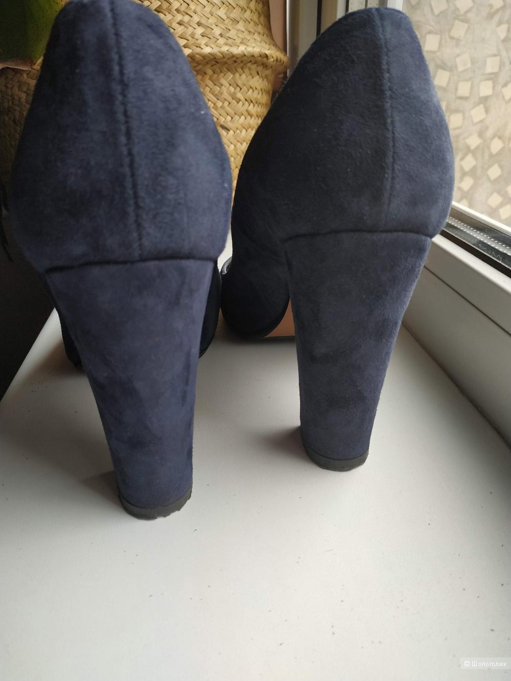 Туфли, размер 40.