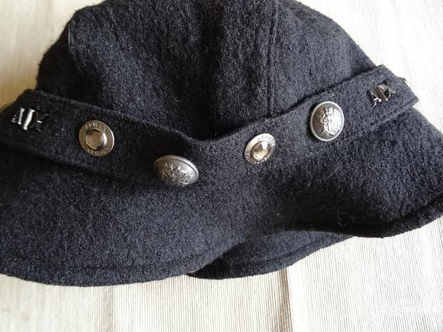 Шляпа Armani Exchange, размер 58-59