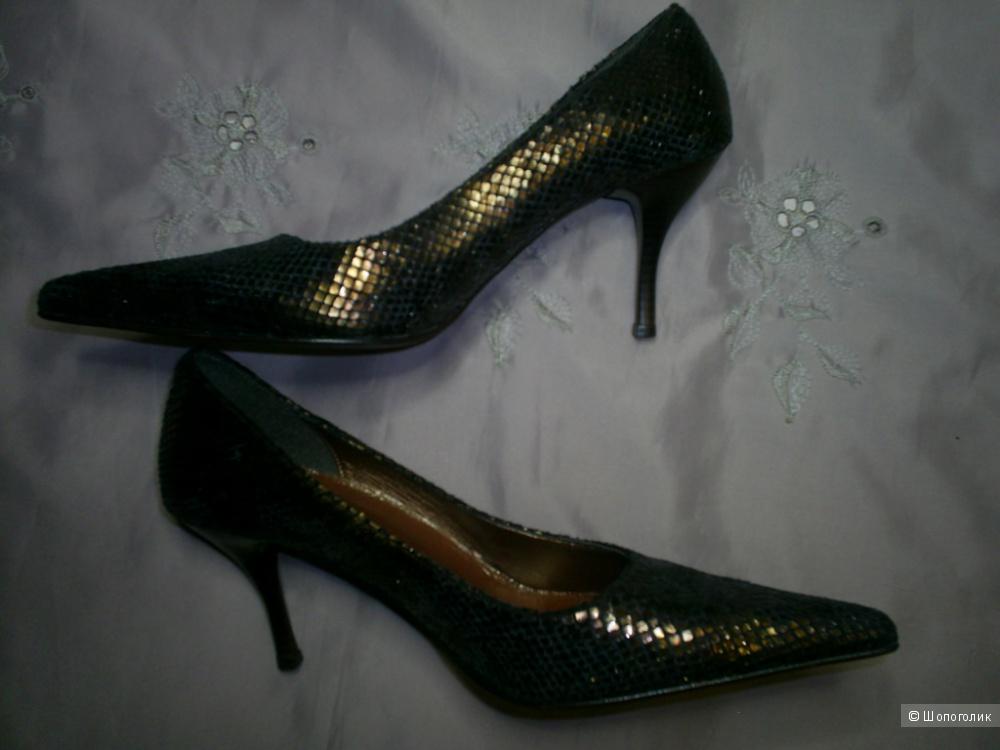 Туфли от КС р 41 на стопу 25,5-26 см.