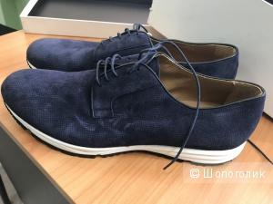 Спортивные туфли EMPORIO ARMANI, размер 45