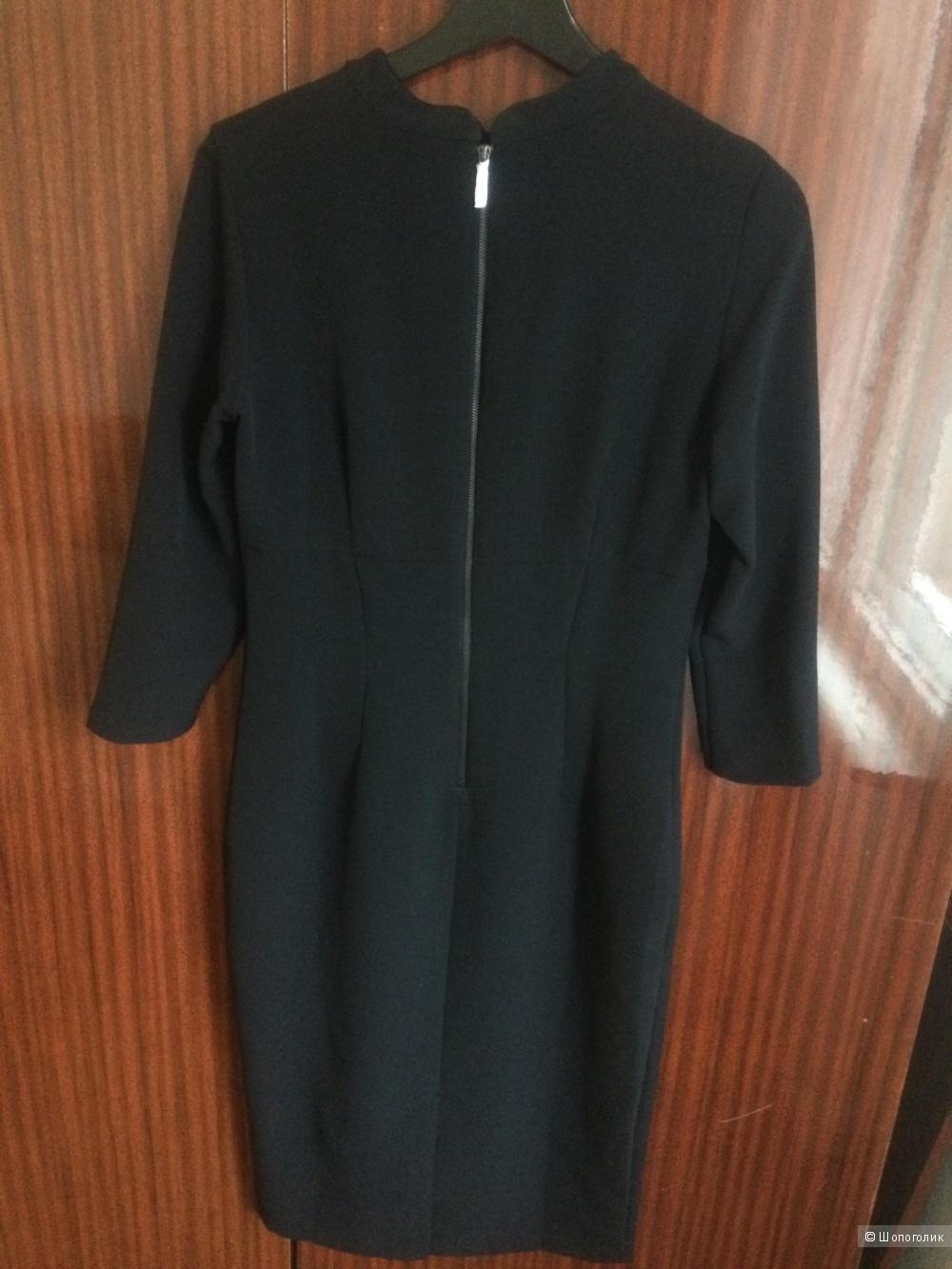 Платье Pompa, новое размер 44-46