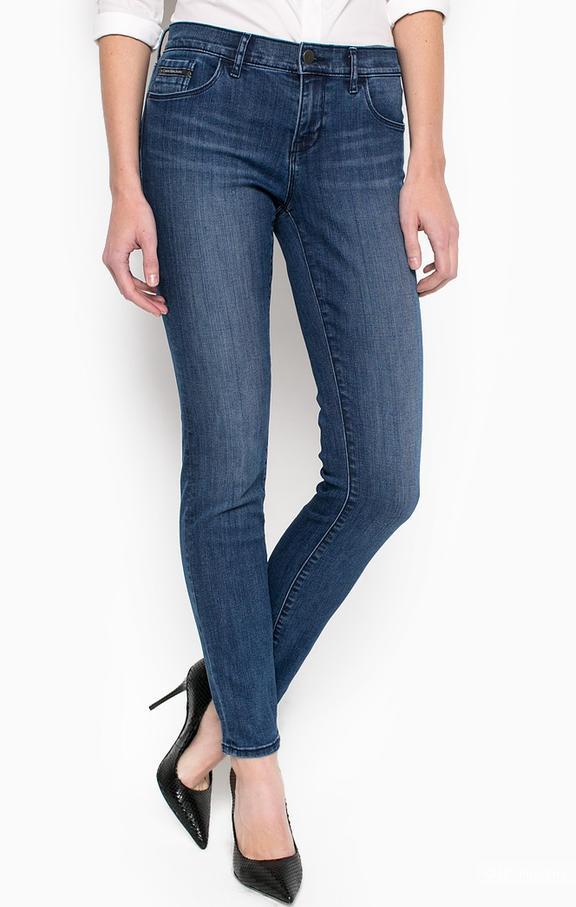 Джинсы, Calvin Klein Jeans, 28