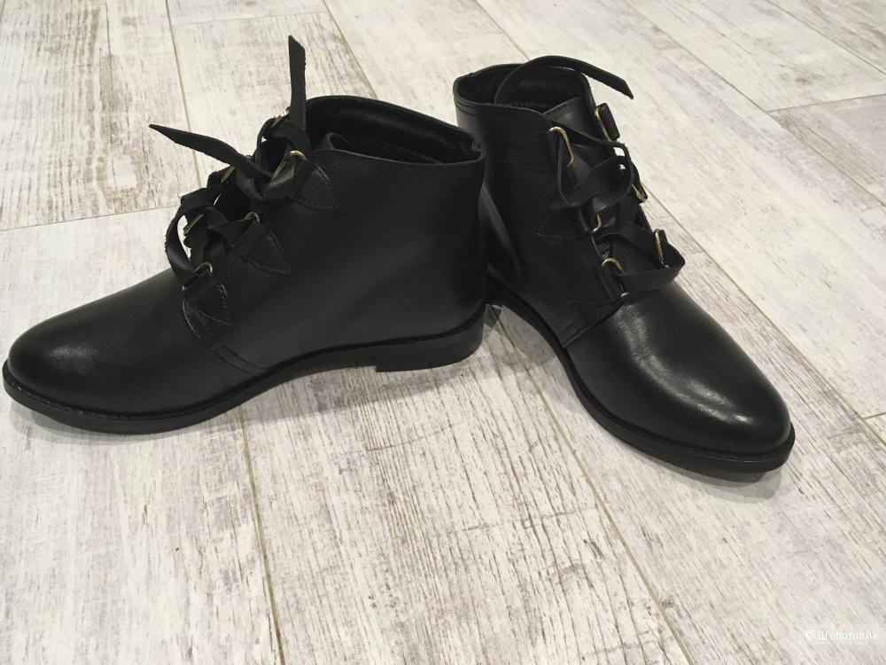 Ботинки ASOS, размер 5 UK, 38 EU