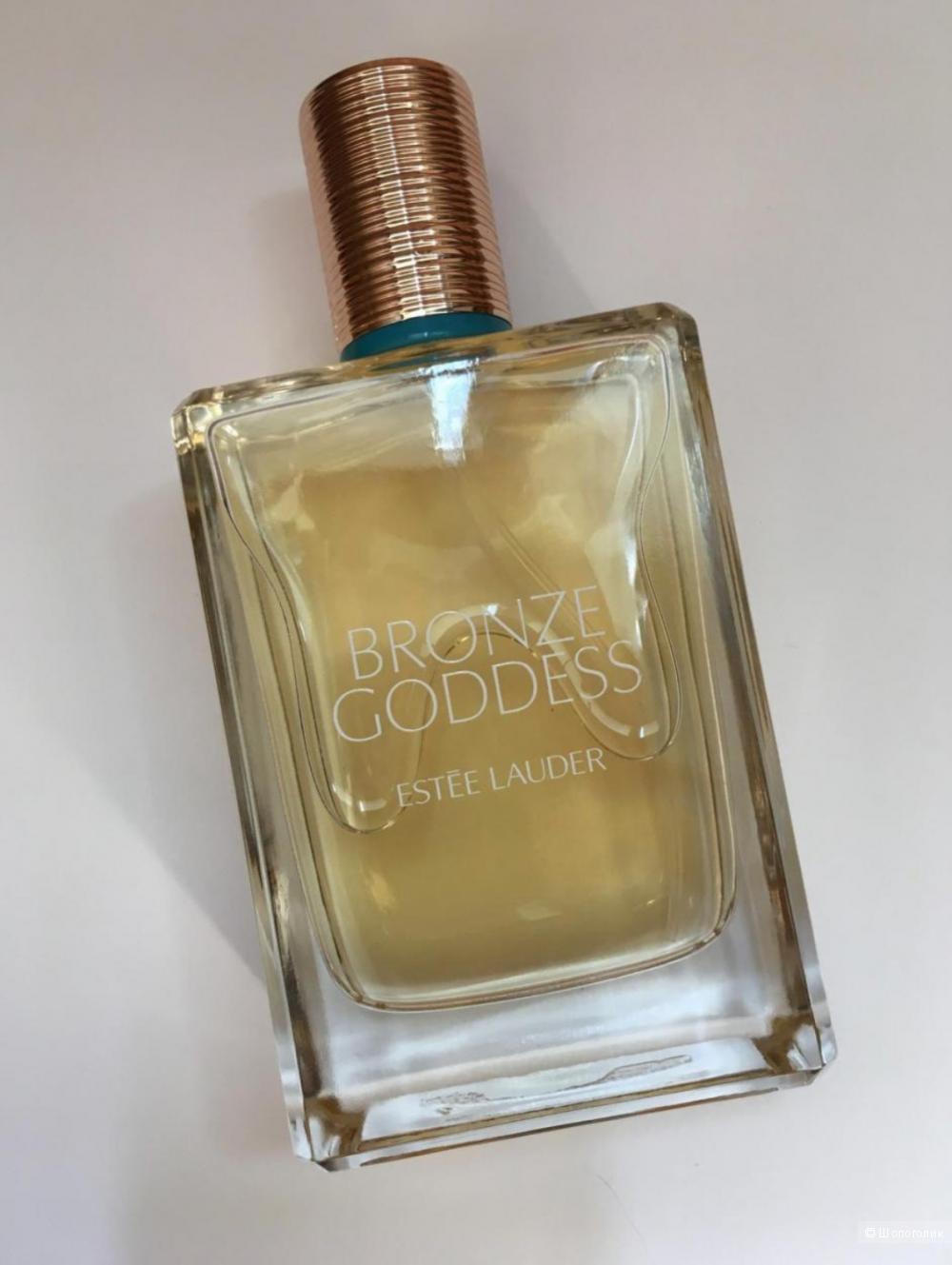 Estée Lauder дымка для тела Skinscent Bronze Goodness. One size.