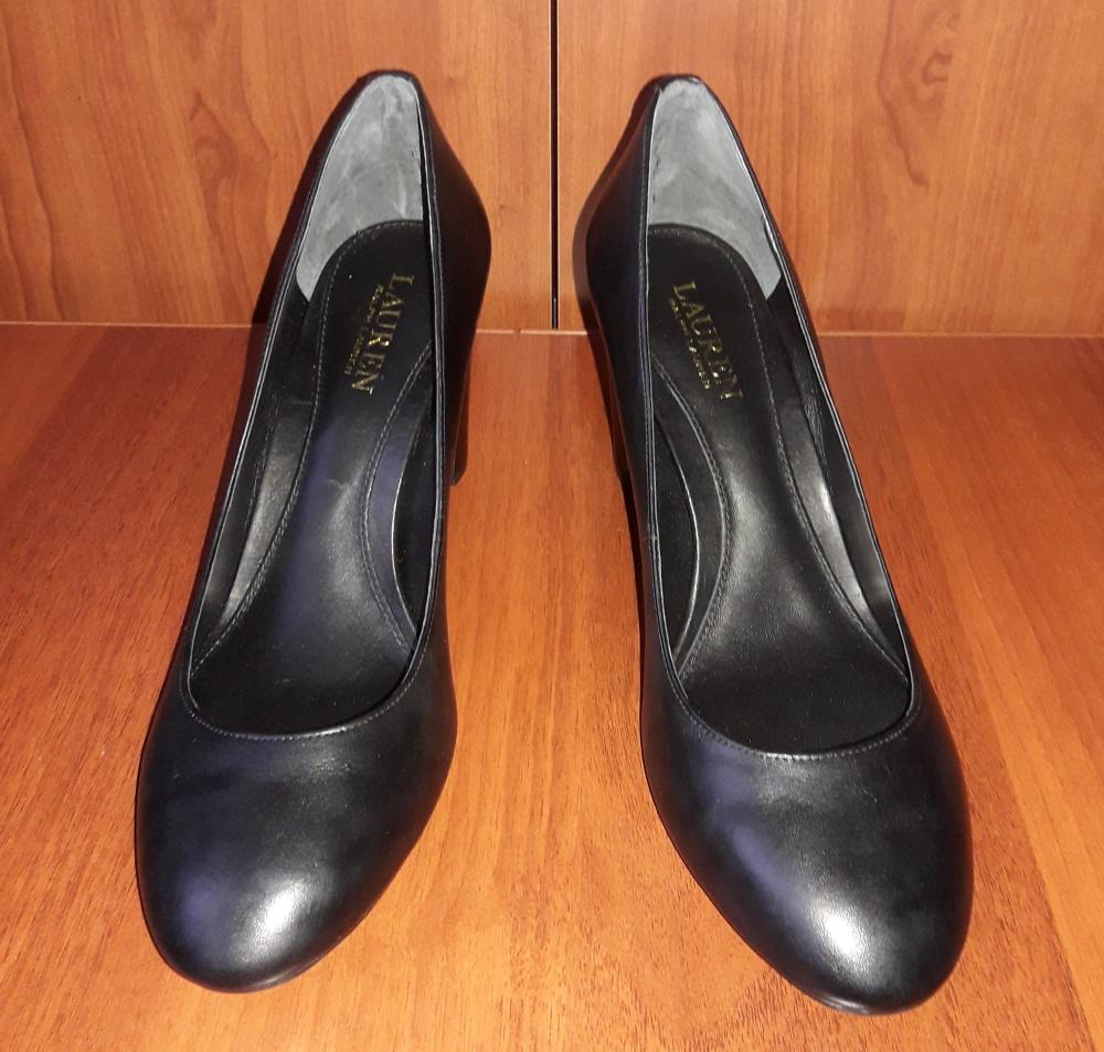 Туфли LAUREN Ralph Lauren на размер 39,5-40