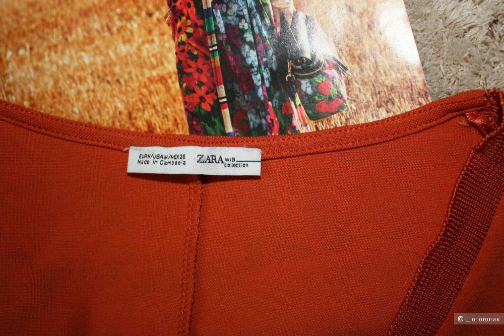 Топ -  Майка Zara, размер M