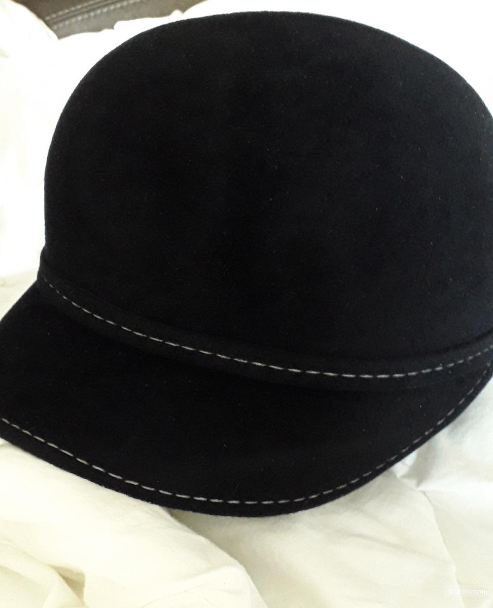 Шляпа,Модная шляпка,58
