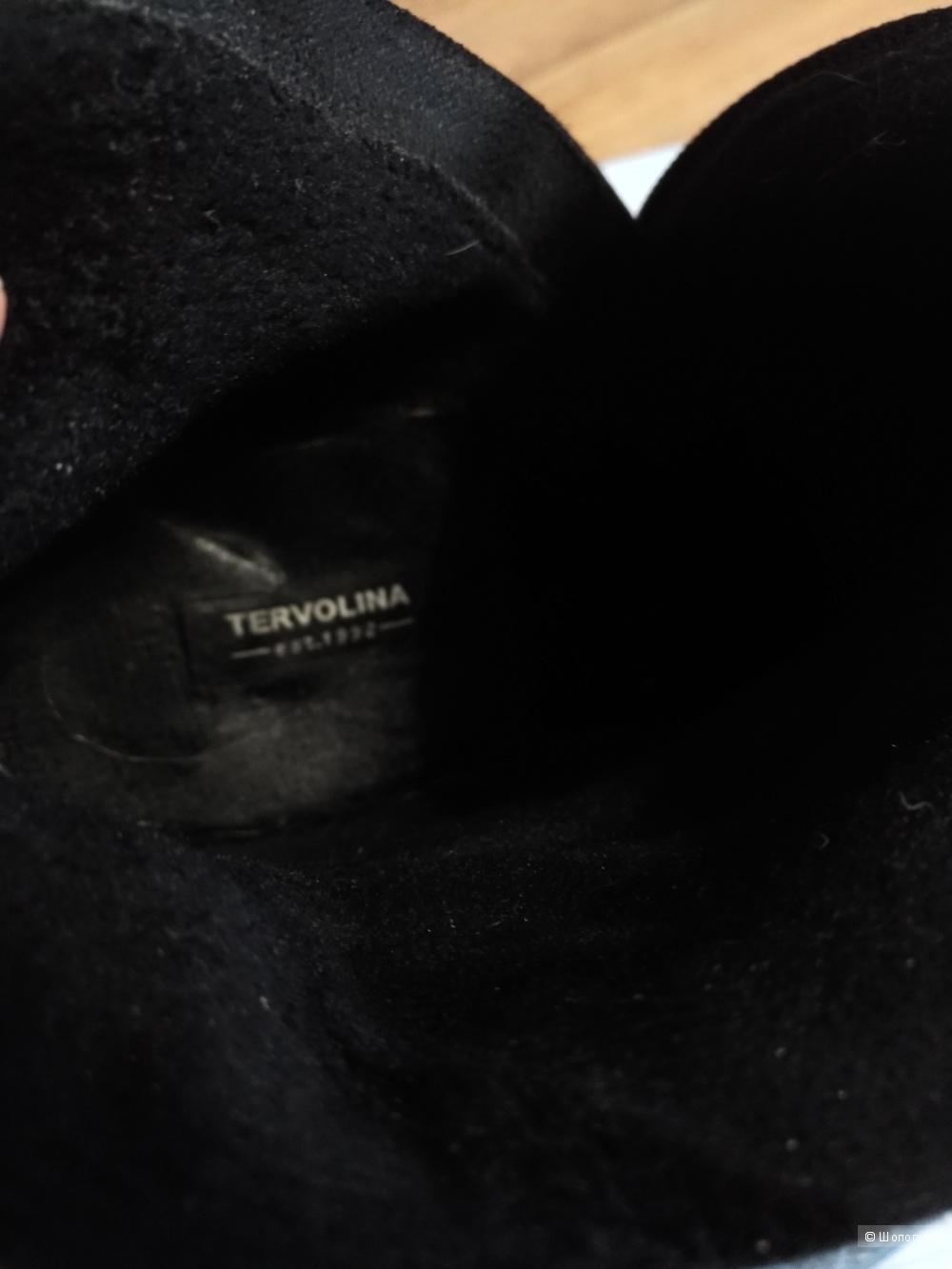 Ботильоны  TERVOLINA, 38 размер