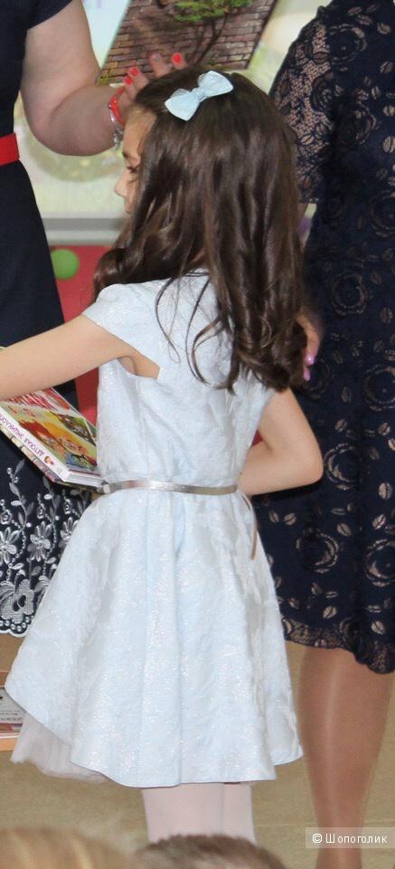 Платье Silver Spoon, размер 128