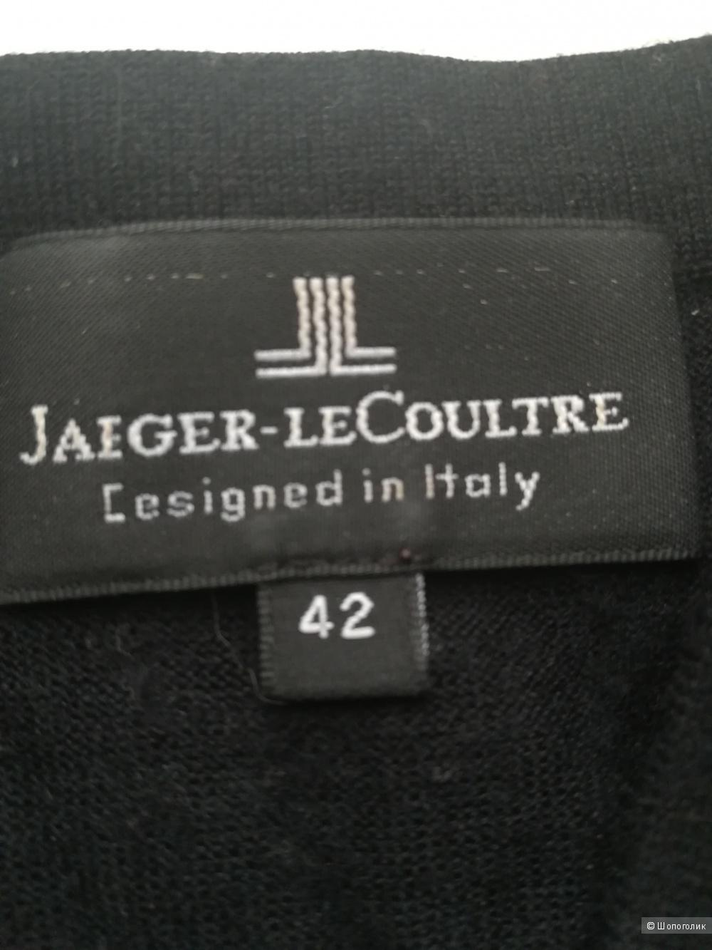 Кардиган Jaeger leCoultre,размер 42-44