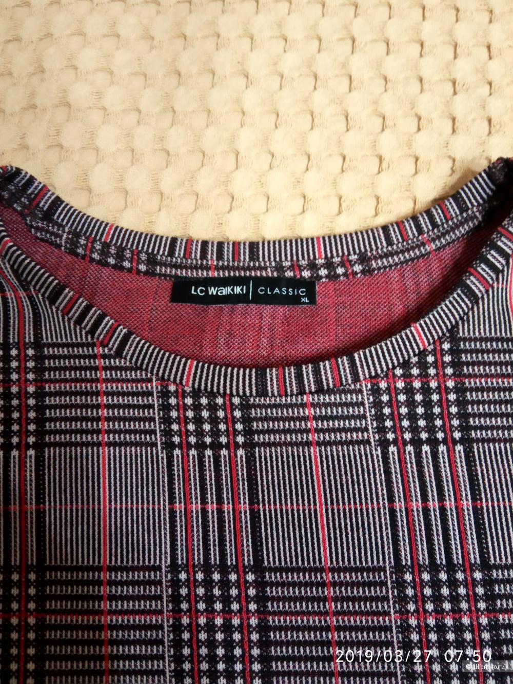 Кофта, блуза LC Waikiki Türkiye, размер XL