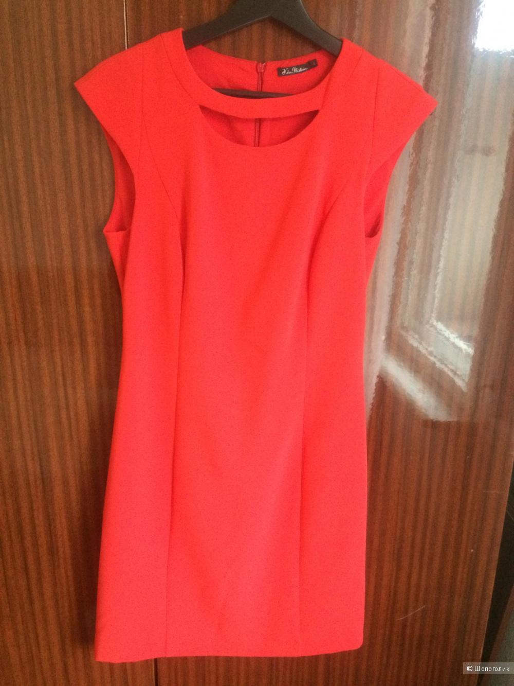 Платье Кира Пластинина, размер M