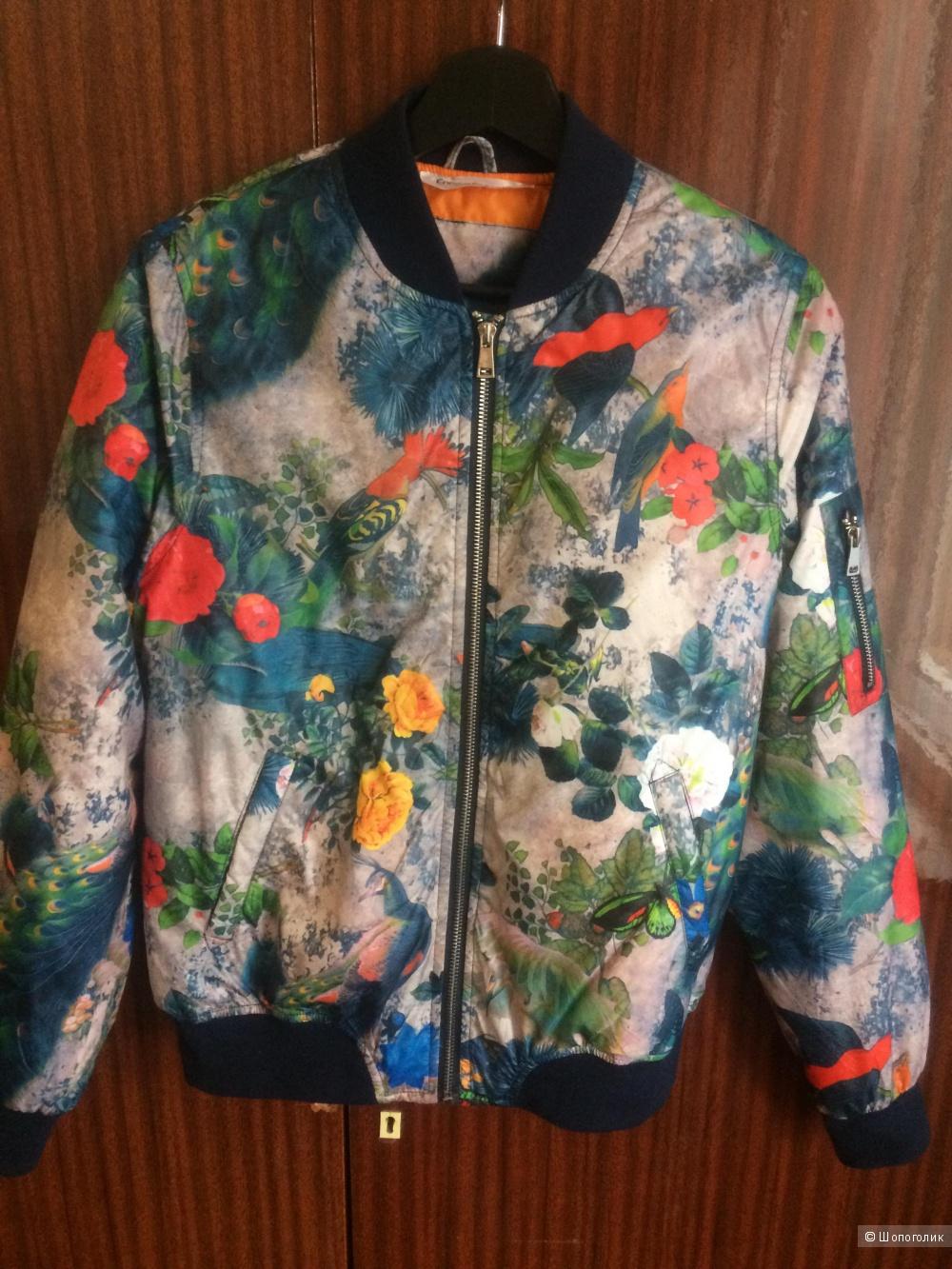 Куртка Enrico,  размер 44-46 М