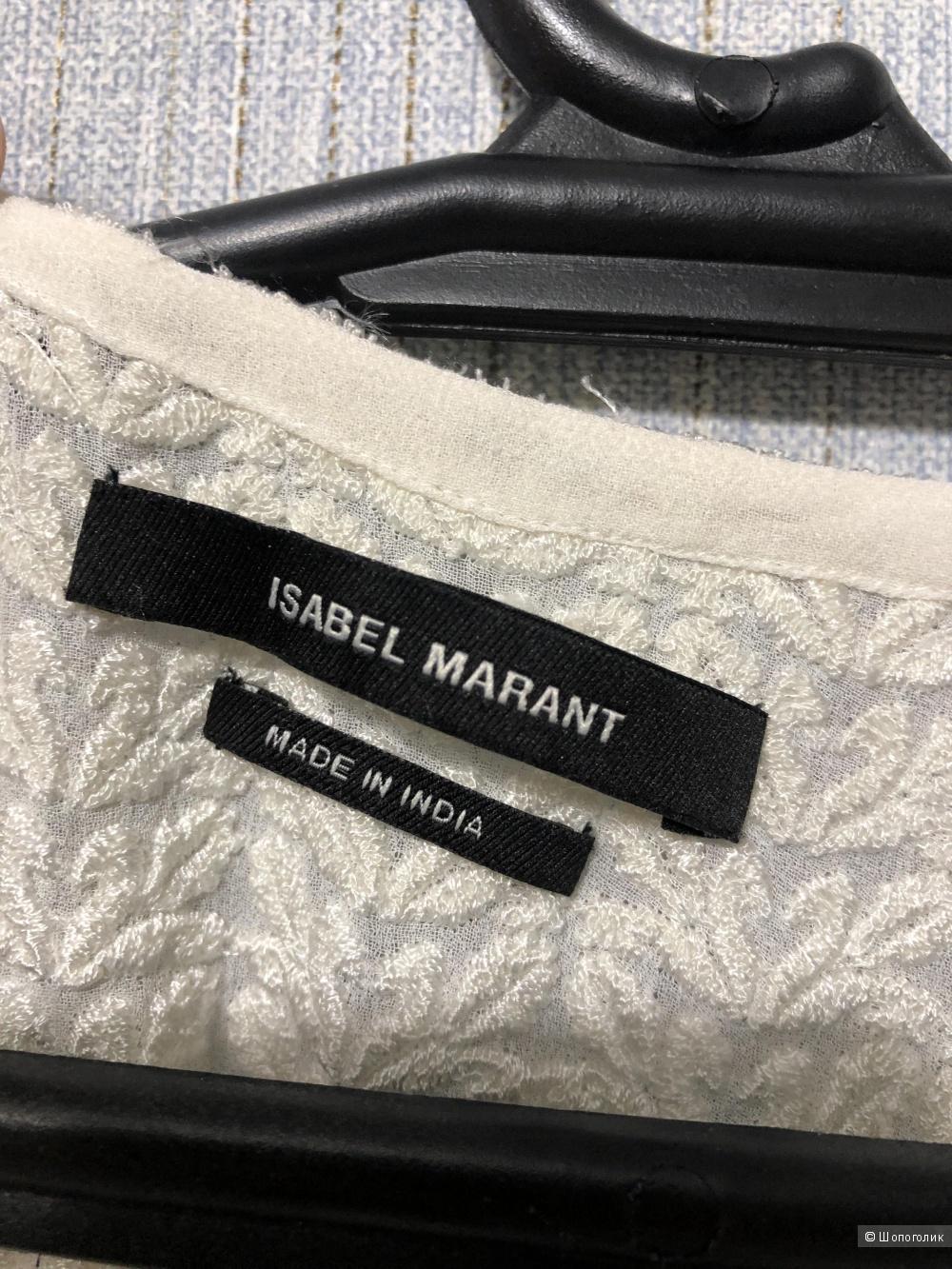 Туника Isabel Marant размер one size