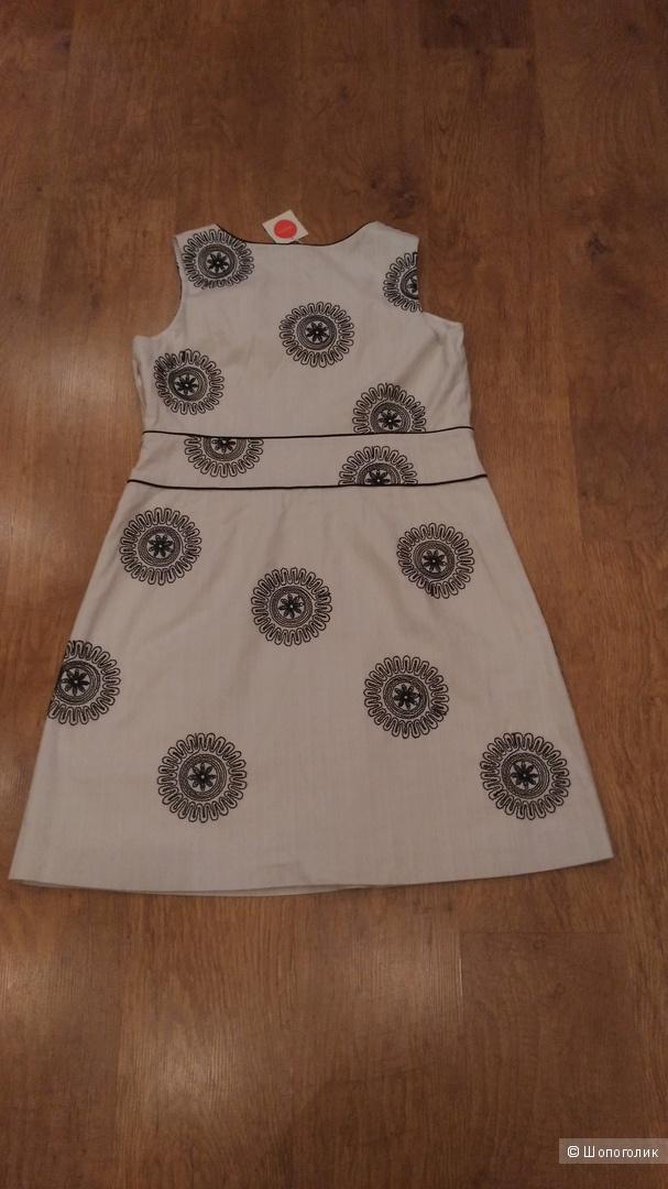 Платье Boden р.48-50
