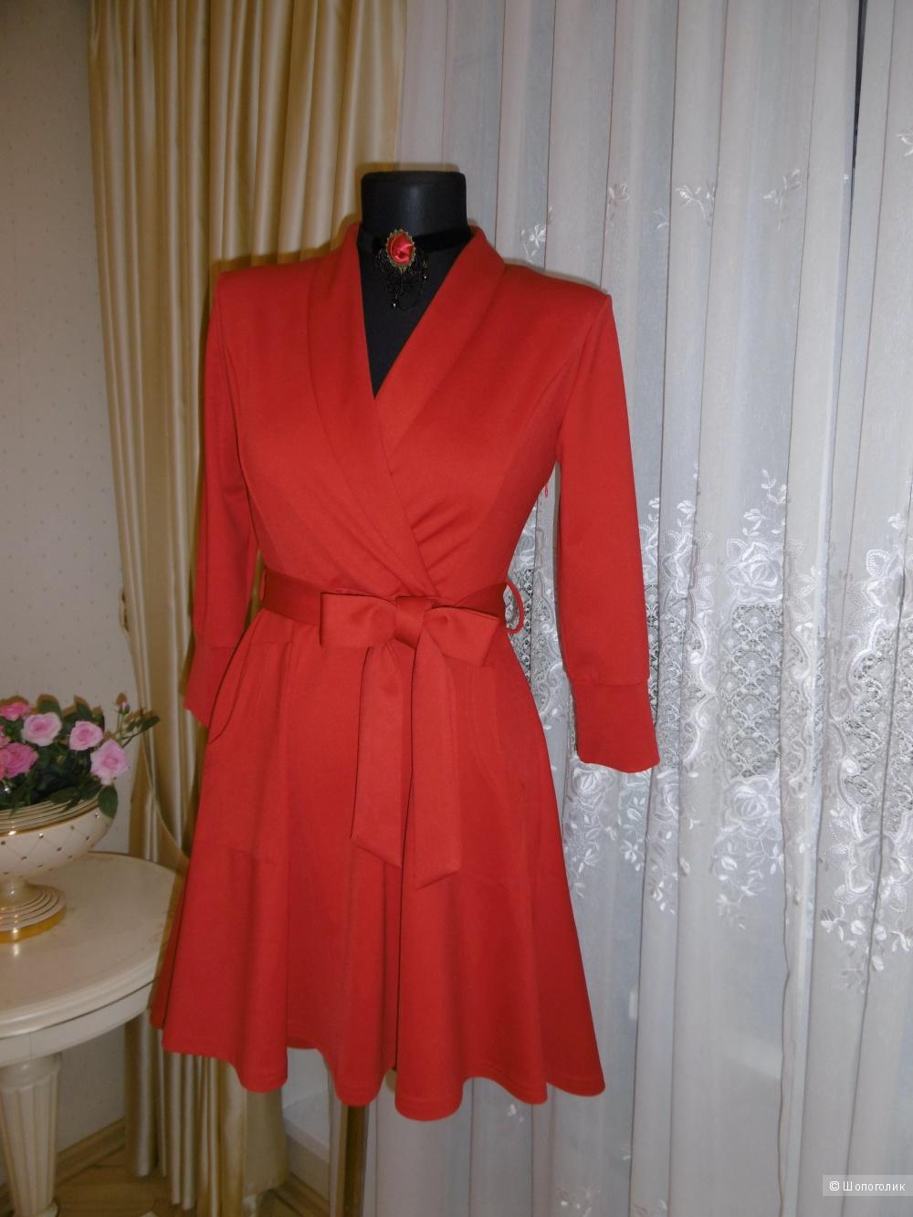 Платье.Emori Parc.Размер 42-44