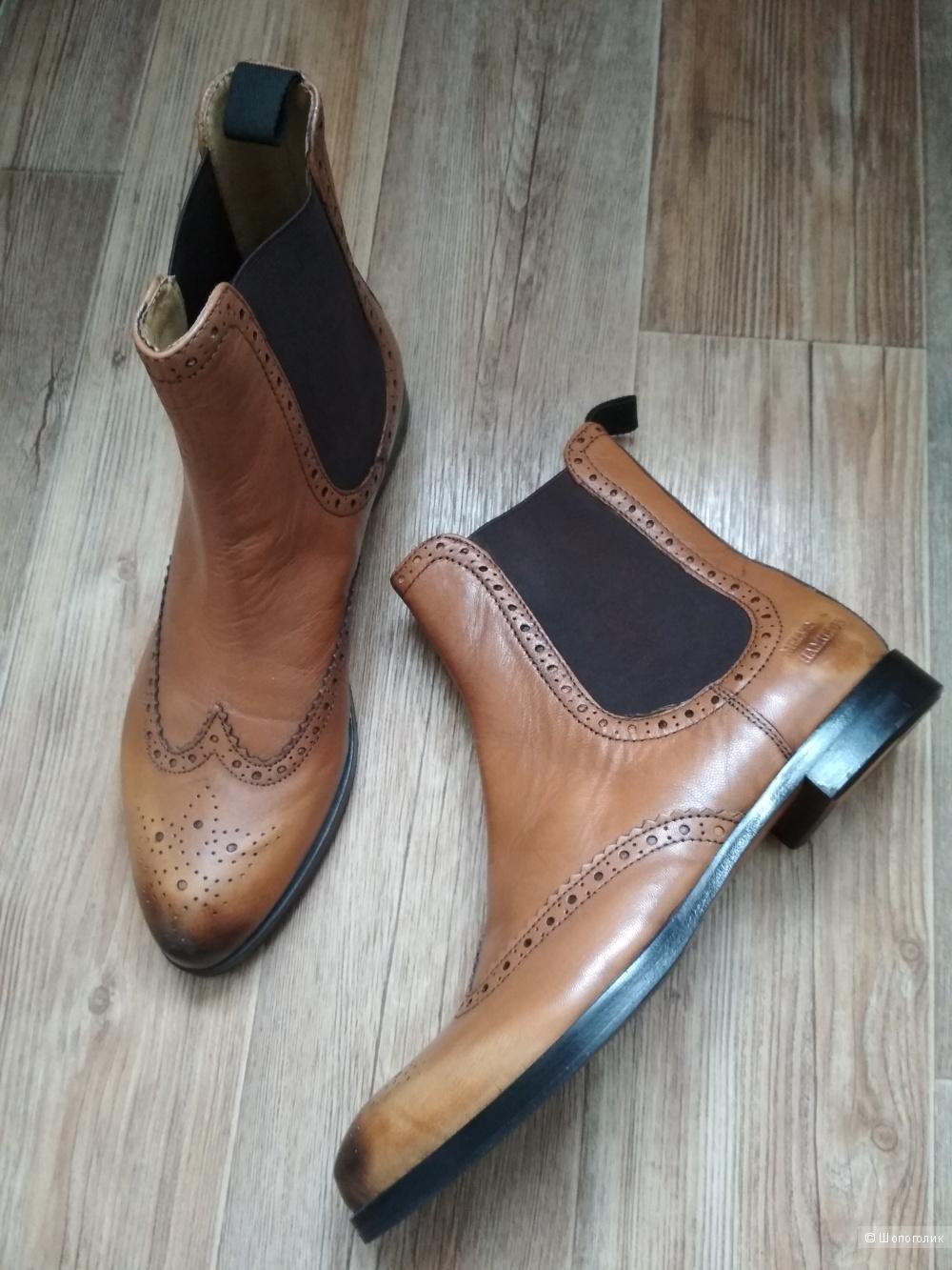 Ботинки Melvin Hamilton размер 38
