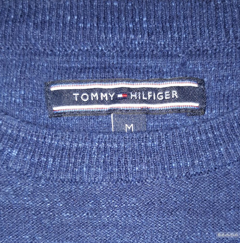 Пуловер/свитшот tommy hilfiger, размер 46/48