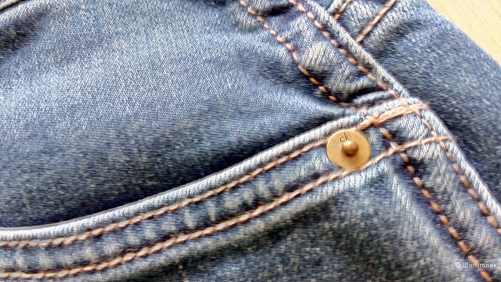 Сет юбка Calvin Klein, размер 29 + кардиган Karen Scott, размер 42-44