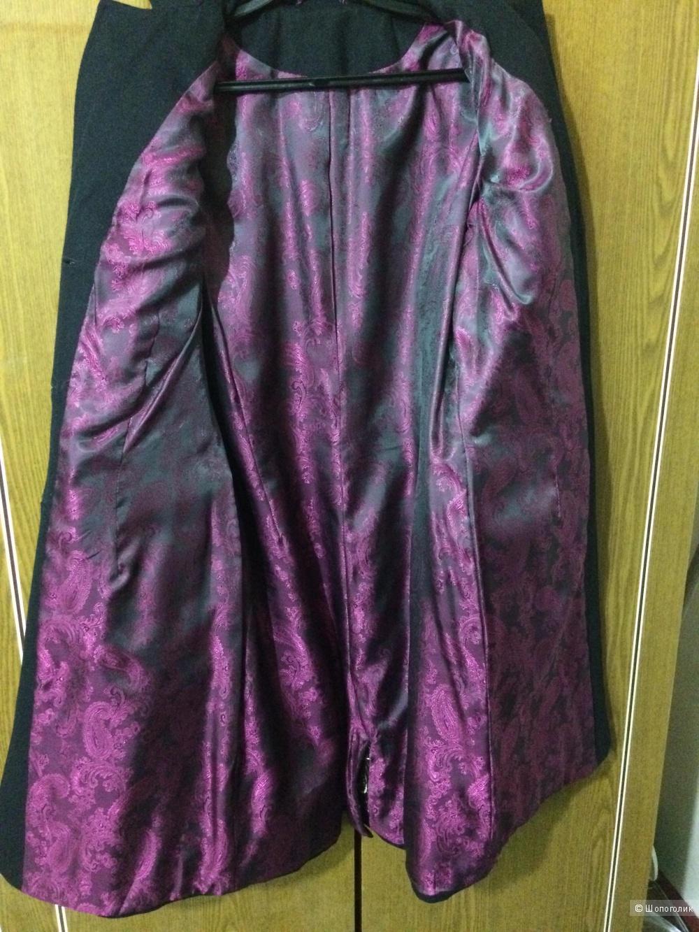 Пальто  ноунейм 42-44 размер