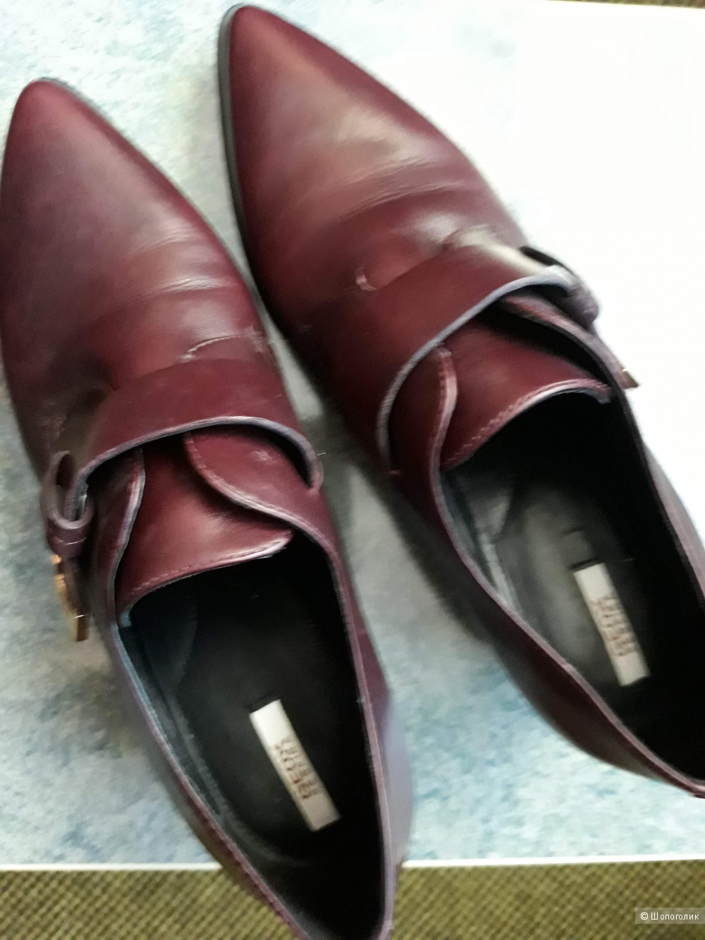 Ботинки Geox, 39 р