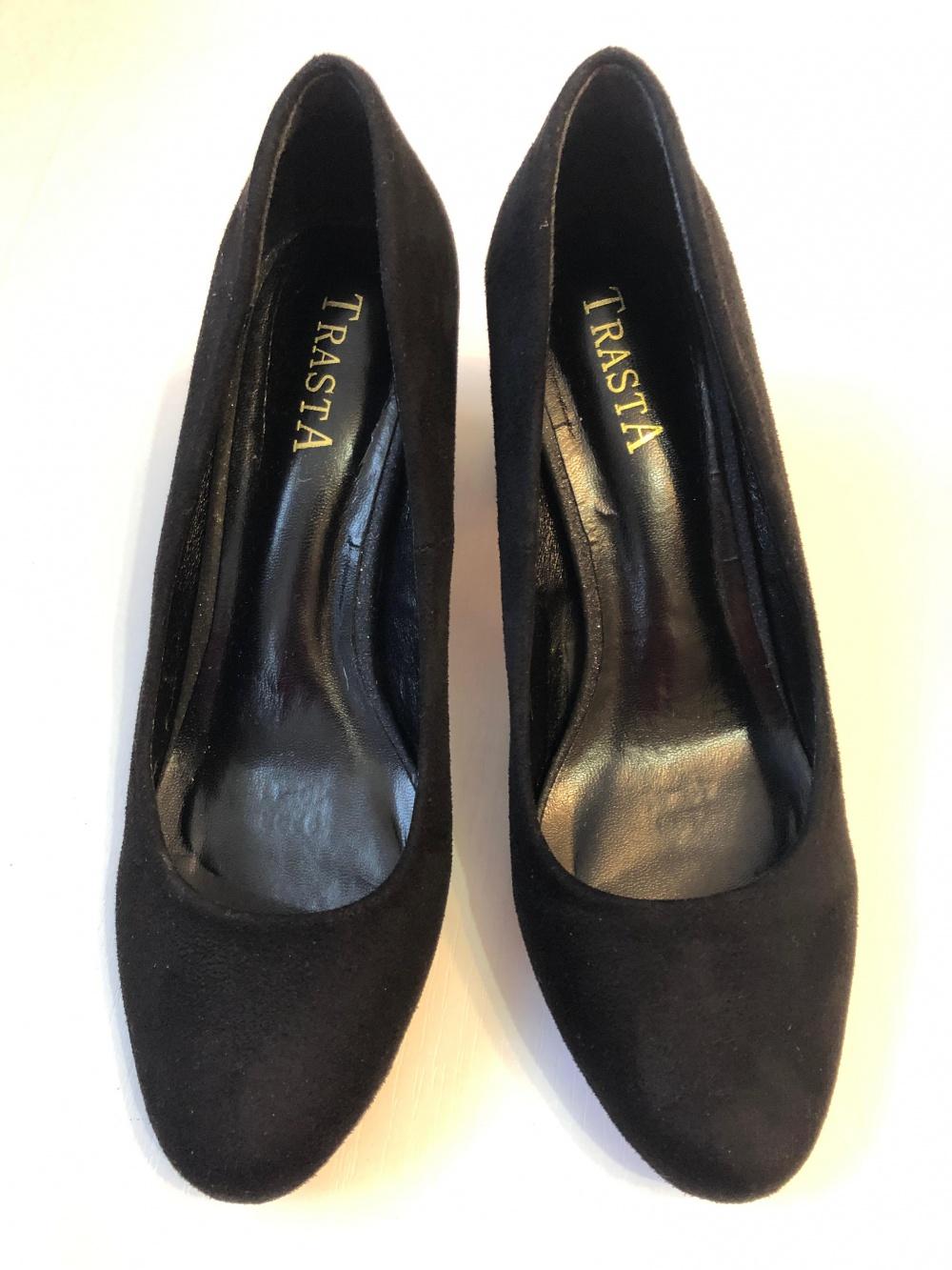 Туфли Trasta 39 размер