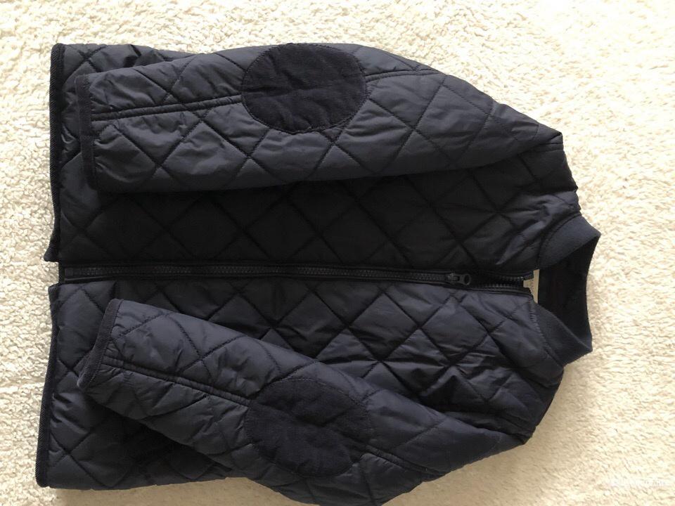 Куртка для мальчика, MANGO. Размер 6/7 рост 122