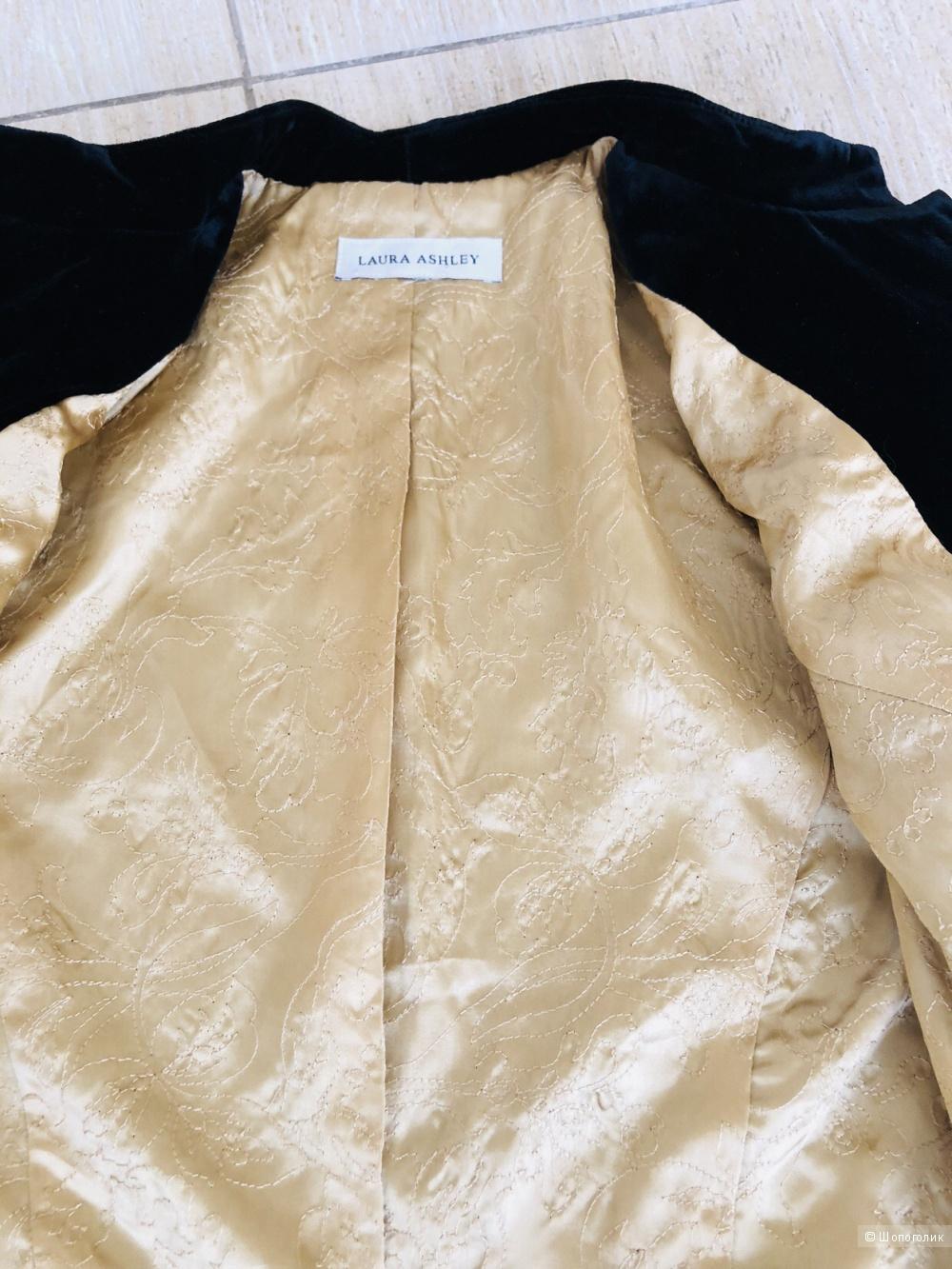 Пиджак Laura Ashley размер 44