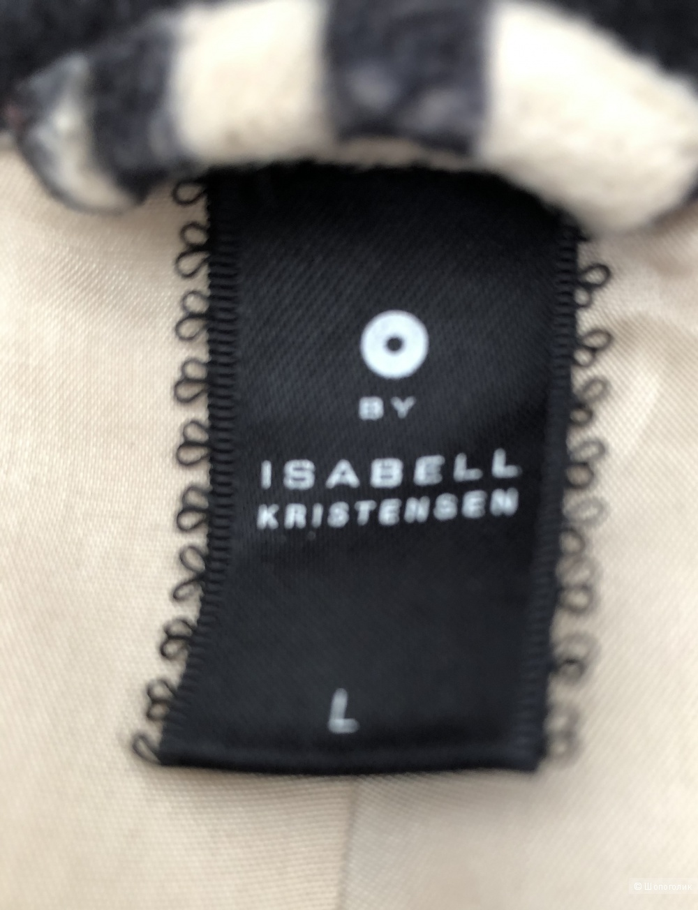 Пальто Isabell Kristensen размер L