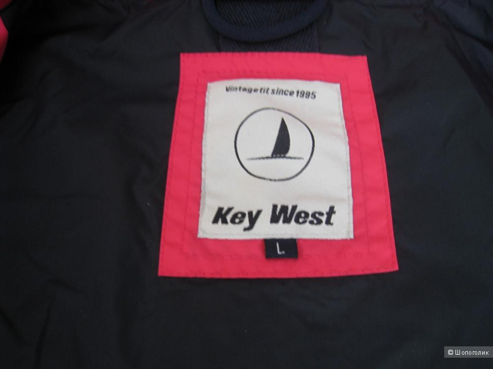 Ветровка женская Key West, L