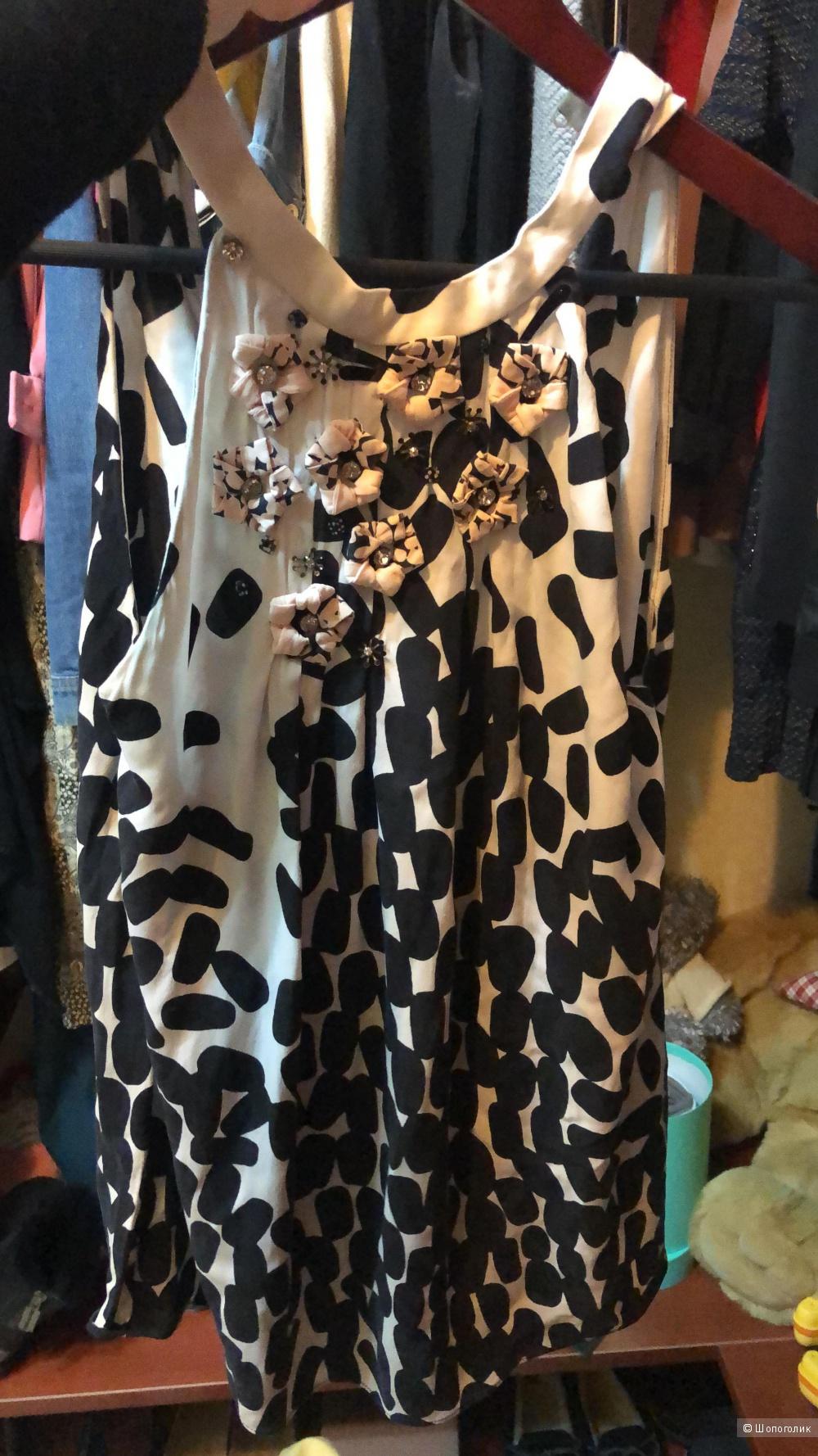 Блузка Diane Von Furstenberg S