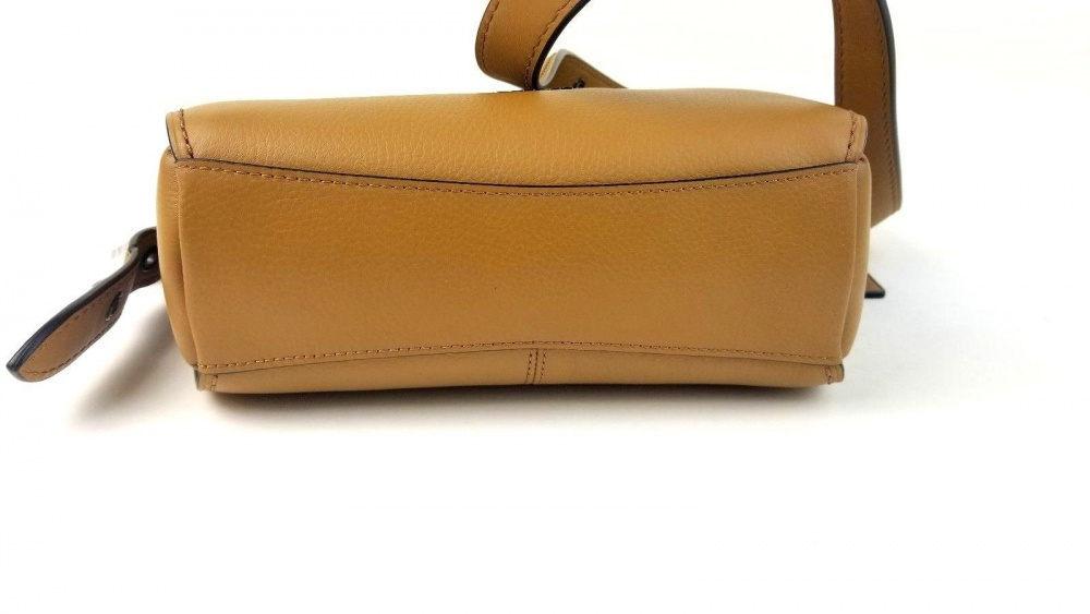 Сумка Coach Small Dufflette Handbag 21377
