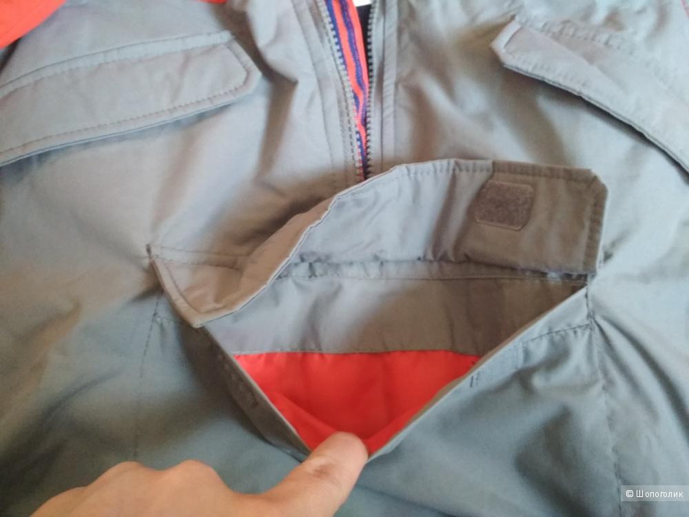 Куртка на флисе OKAIDI 10л