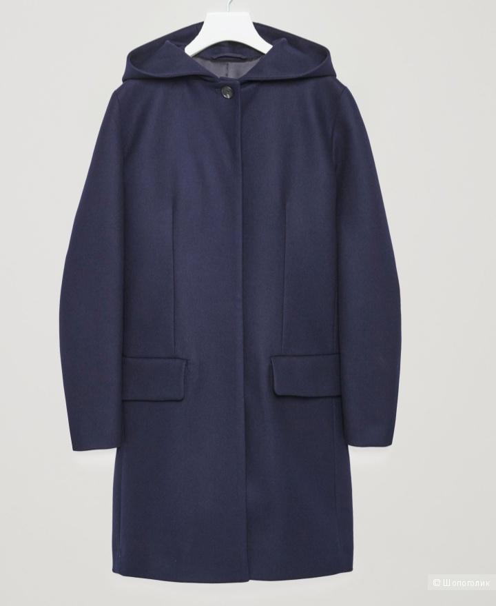 Пальто cos размер L