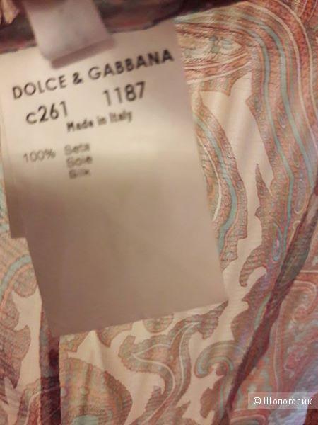 .Батник.Dolce&GabbanaРазмер XS