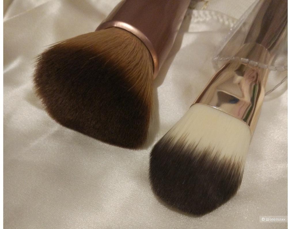 Набор кистей для макияжа Kiko Milano, PF Professional